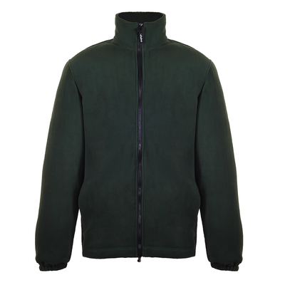 Куртка флисовая «Пилигрим», размер 48-50, цвет хаки