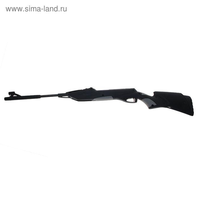 Винтовка пневматическая МР 512С-00 (36) кал. 4,5 пласт. ложа, ствол с нов. дизайном до 3ДЖ
