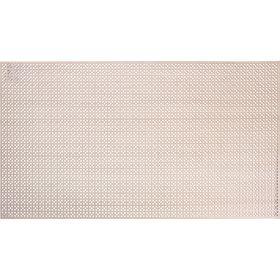 Панель перфорированная ХДФ  Эфес Клён 780х1400х3 мм