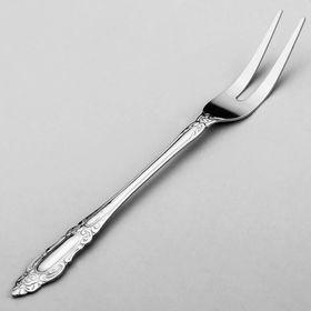 Вилка для мяса «Королевство», 23 см