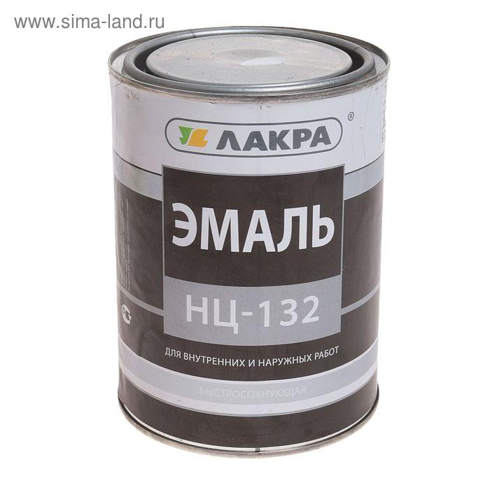 Эмаль НЦ-132  белый 0,7 кг