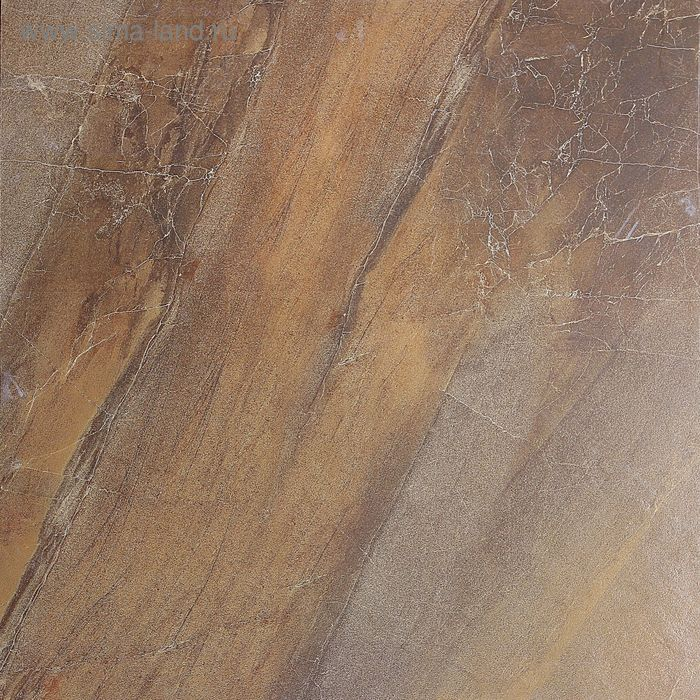 """Керамогранит 632003 """"Янтарь"""", 600×600 мм"""