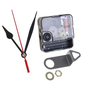 Set: clockwork 5168s with a suspension kit shooter