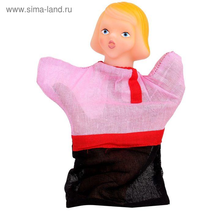 "Кукла-перчатка ""Ванечка"""