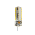 Лампа светодиодная Ecola Corn Micro, G4, 4 Вт, 220 В, 4200 K, 320°, 55 х 16 мм