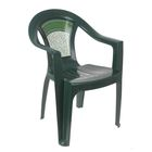 """Chair """"malachite"""", dark green"""