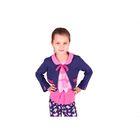 Жакет для девочки, рост 98 см (56), цвет синий/розовый ZG 27012-PB1 FA_Д
