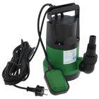 Насос дренажный Oasis DN 170/9, для чистой воды, 400 Вт, напор 9 м, 170 л/мин