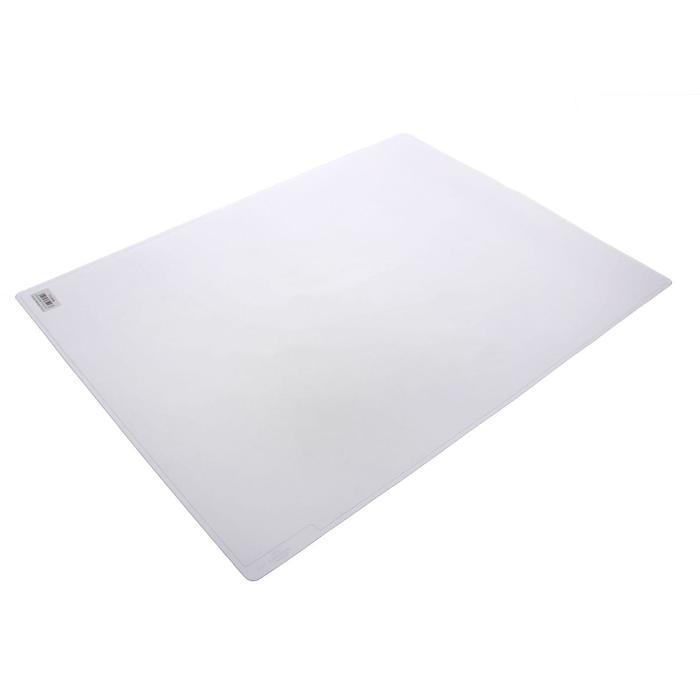 Покрытие настольное Durable Duraglas, 65*50см, прозрачное
