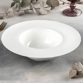 Тарелка для пасты 25,5 см, 600 мл