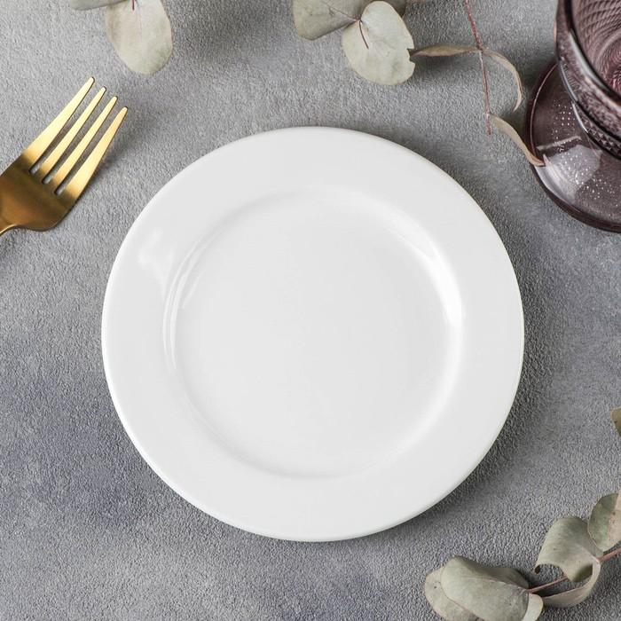 Тарелка пирожковая d=15 см Professional