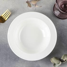 Тарелка глубокая d=18 см, 285 мл Ош