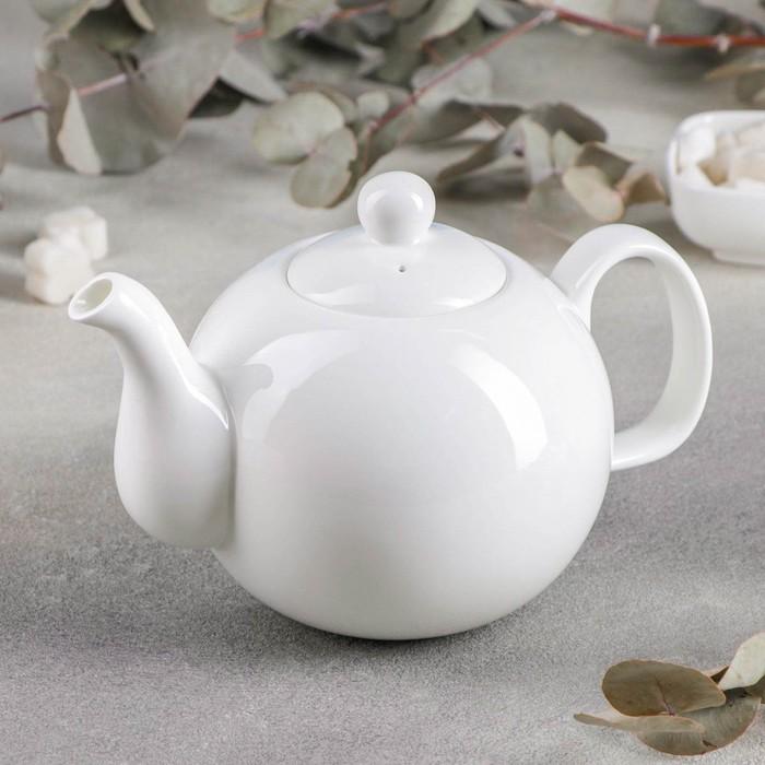 Чайник заварочный Wilmax Olivia «Классика», 800 мл - фото 308067356