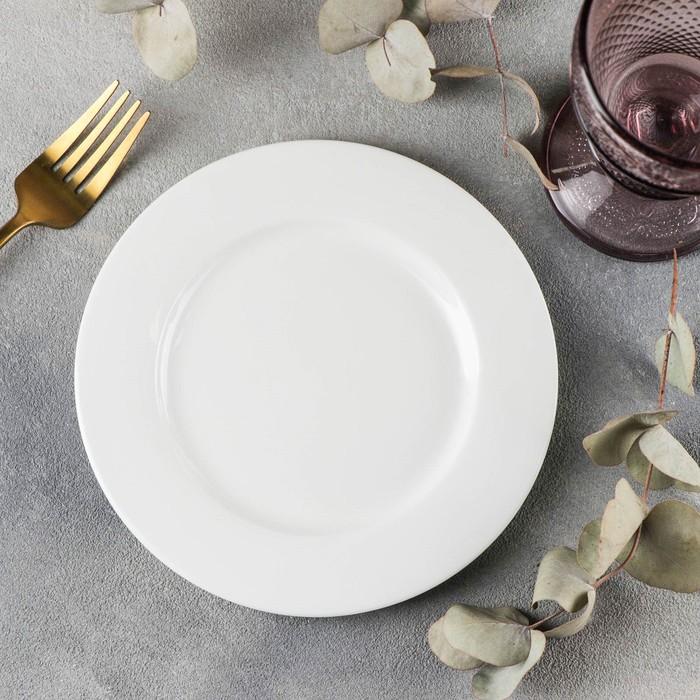 "Тарелка десертная d=18 см ""Классика"" WL-991005/A"