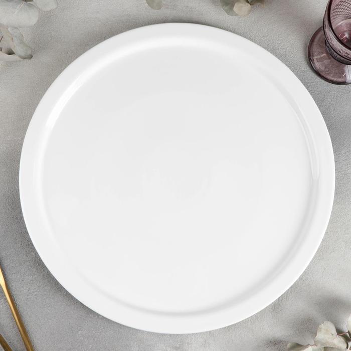 Блюдо для пиццы 35,5 см