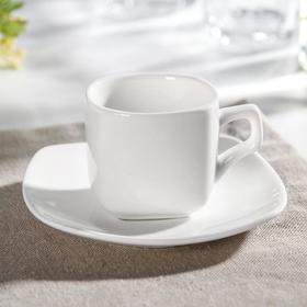 Кофейная пара Wilmax Ilona, 90 мл