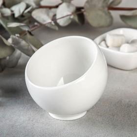 {{photo.Alt || photo.Description || 'Сахарница Wilmax, 150 мл, 8,5×9 см, цвет белый'}}