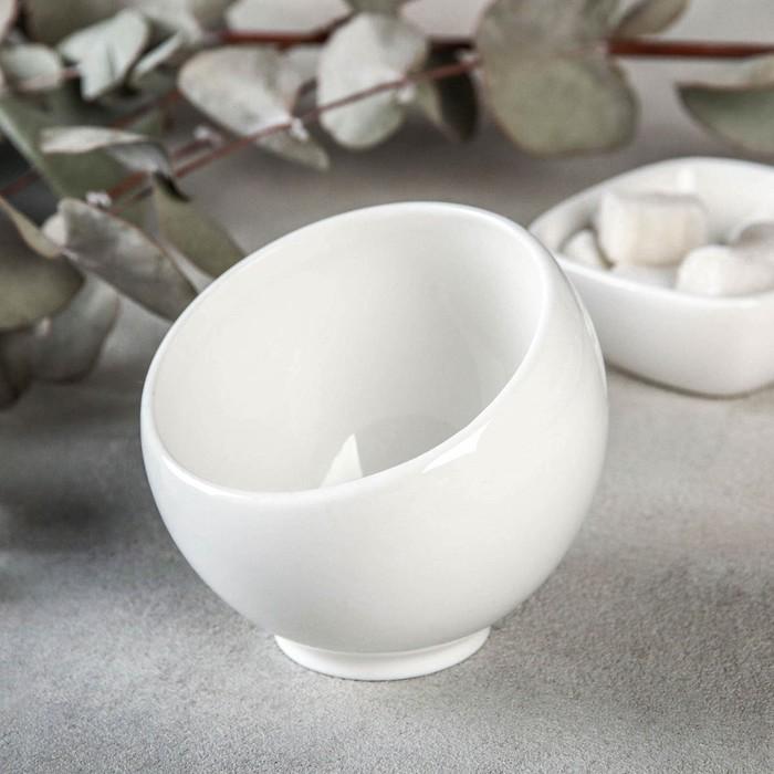 Сахарница 150 мл, 8,5×9 см, WL-995000/A