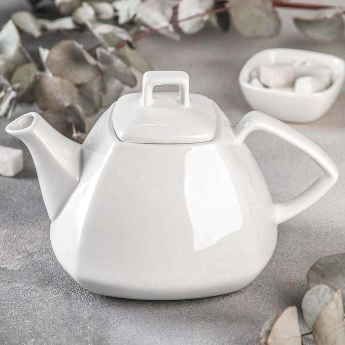 Чайник заварочный, 1,05 л - фото 308067424