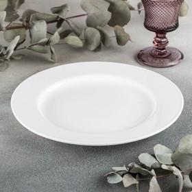 Тарелка обеденная Professional, 25,5 см