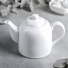 500 ml teapot.