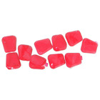 Искусственная насадка Кукуруза Fluo Red (набор 10 шт.)