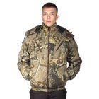 Куртка «Пилот», цвет дубок, размер 44-46, рост 170-176 см