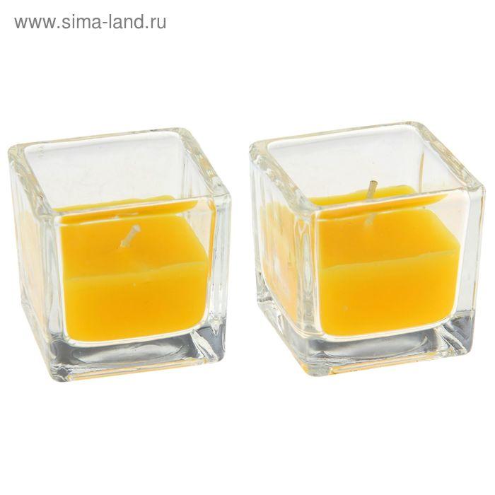 Набор свечей для отпугивания насекомых 2 шт.