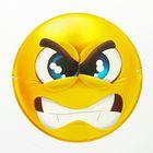 """Mask-smile """"Aggressive"""""""