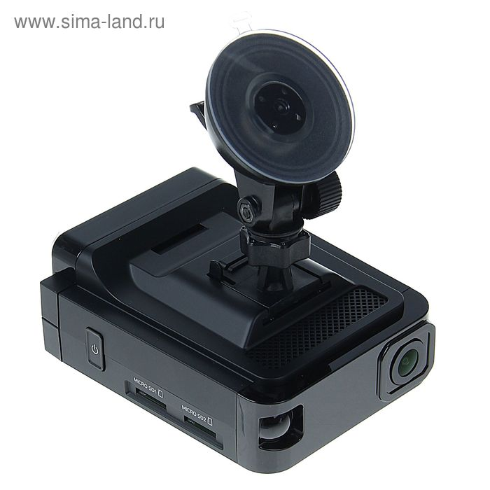 Гибрид Neoline X-COP 9000, радар-детектор с GPS, обзор 135°, сенсор, 1920х1080 Full HD