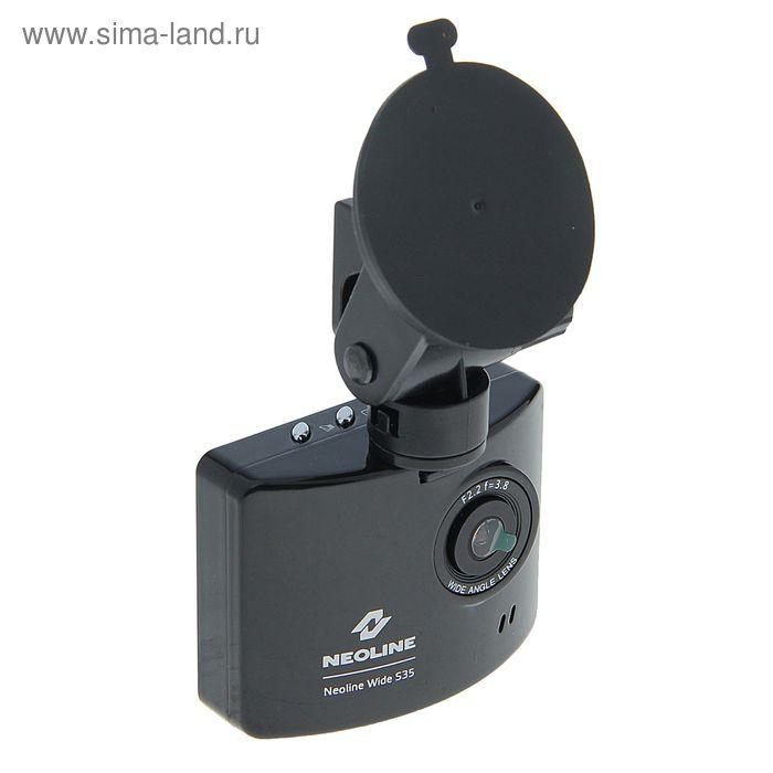 """Видеорегистратор Neoline Wide S35, 2"""" TFT, обзор 140°, 1920х1080 Full HD"""