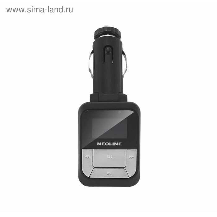 FM Mp3 автомобильный модулятор Neoline Droid, USB/SD/MP3
