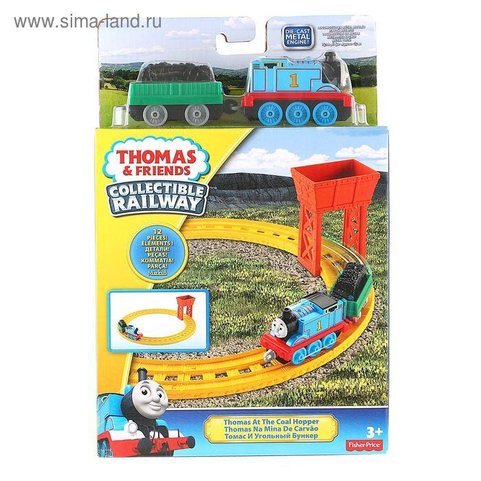 """Игровой набор """"Томас и его друзья"""", МИКС"""