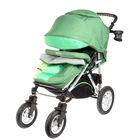 Прогулочная коляска Geoby, цвет зелёный