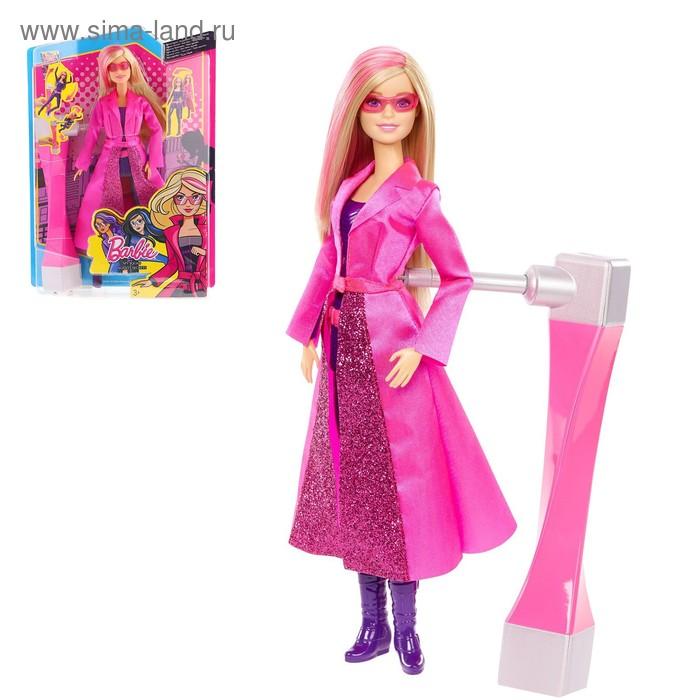 "Кукла Barbie ""Секретный агент"""