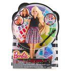"""Кукла Barbie """"Игра с цветом"""""""
