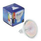 Лампа галогенная Uniel, GU5.3, 50 Вт, 12 В