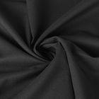 Дублерин клеевой точечный, 40±5г/кв.м, 50х150см, цвет чёрный