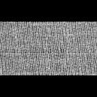 Лента корсажная клеевая, 34мм, 25м, цвет белый