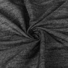 Дублерин клеевой точечный, 80±5г/кв.м, 50х150см, цвет чёрный