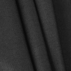 Дублерин клеевой точечный, 50±5г/кв.м, 50х150см, цвет чёрный