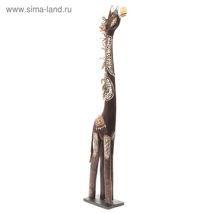 """Статуэтка интерьерная """"Лошадь"""", 100 см"""