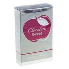Туалетная вода женская Marc Bernes Chocolate Sweet, 50 мл