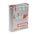 Моторное масло MOTUL 300 V Competition 15W-50, 2 л