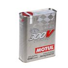 Моторное масло MOTUL 300 V Chrono ESTER Core 10W-40, 2 л
