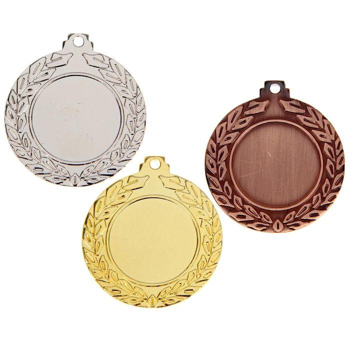Медаль под нанесение 037