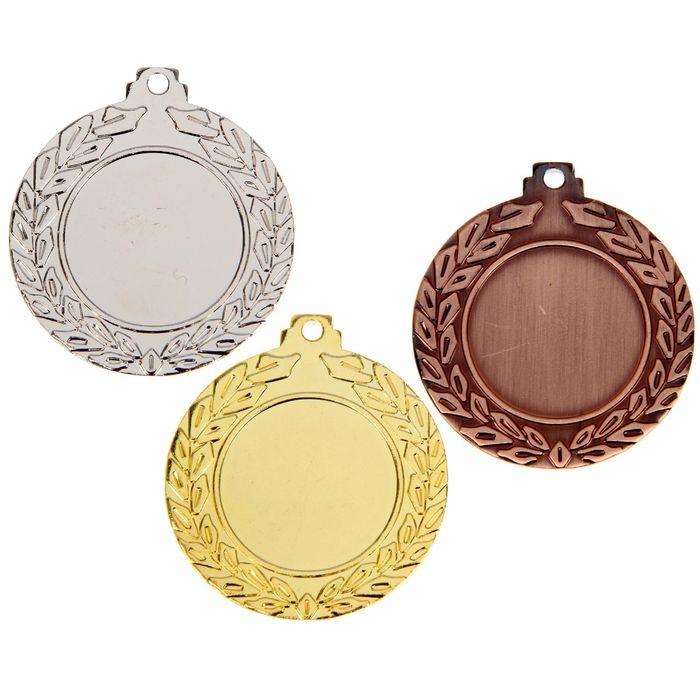 Медаль под нанесение 037 d=45