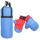 Набор боксёрский, малый, 1 груша, 2 перчатки, цвета МИКС