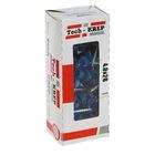 Саморезы кровельные TECH-KREP, 4.8х28 мм, сверло, ярко-синий RAL 5005, 60 шт.