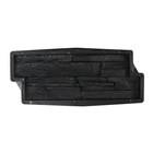 Форма для облицовочной плитки «Сланец», 48 х 19 х 3 см, Ф34010